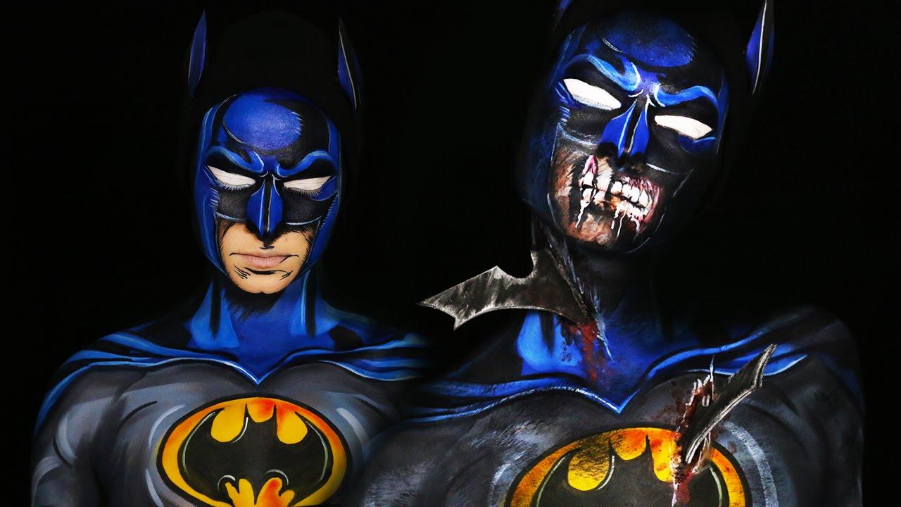 Zombie Batman Comic Zombie Batman & Co...