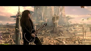 Marty Friedman / The Perfect World(feat.+α/あるふぁきゅん。)