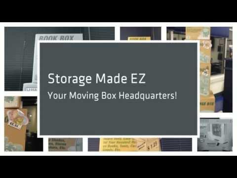 Watertown NY Storage Units 315 629 5015. Storage Made EZ