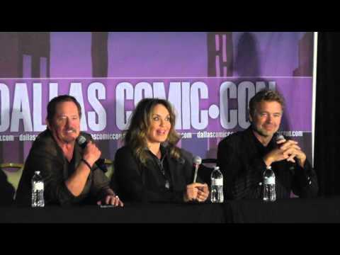 Dallas Comic Con - FanDays Feb 2016 - The Dukes of Hazzard