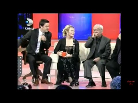 Şener Şen Beyaz Show'da [full]