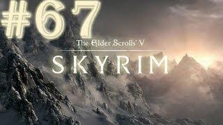 Прохождение Skyrim - часть 67 (Партурнакс)