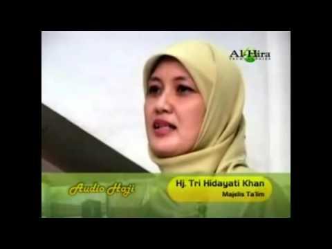 Manasik Haji dan Umrah Kementerian Agama Republik Indonesia.