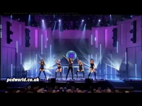 the pussycat dolls- royal variety performance