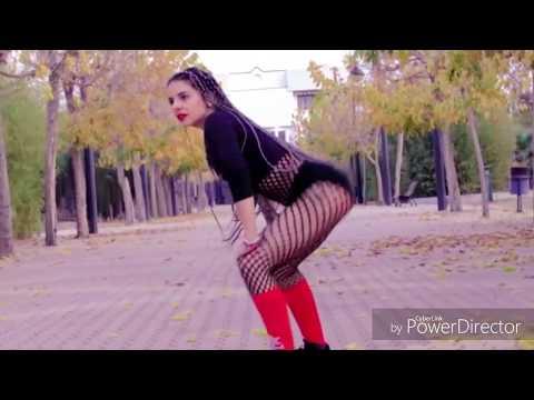 TWERK CHANEL Konshens J capri - pull up to mi bumper Official video (prod by rvssian)