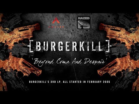 101: Revisited - Burgerkill 'Beyond Coma and Despair'