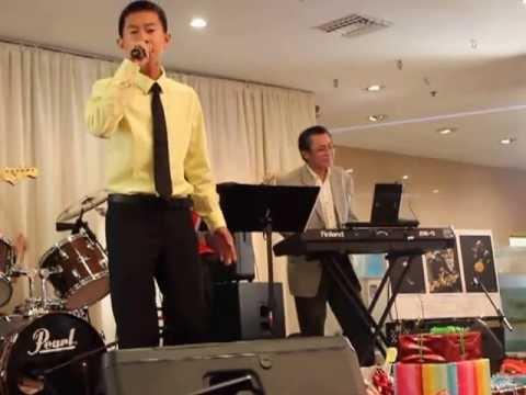 Hay Cho Toi - Ngoc Son (Brian Nguyen)