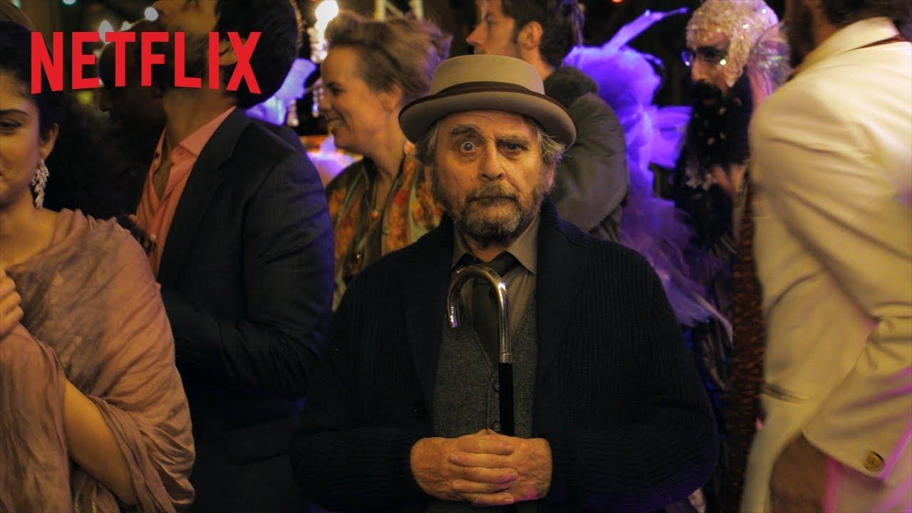Download Sense8 Épisode Final (attention spoiler) | Les Coulisses | Netflix France