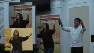 Mera Yesu Mere Papan-Shreya Kant live...