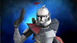 STAR WARS THE CLONE WARS SEASON 3 HD PICTURES OF NEW CHARACTERS!!!