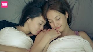 Gambar cover [Vietsub + Engsub][Girls Love] The Greatest Love | Thiếu Nữ Thừa Gei