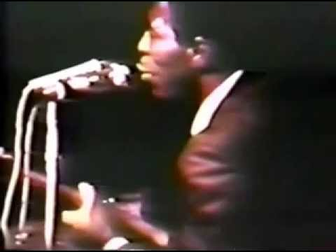 Buddy Guy & Jimi Hendrix - Jam Session