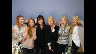 When the Managers Forced Red Velvet to Go on a Diet & Sunny & Taeyeon Protected Them - Stafaband