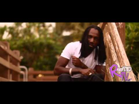 Laza Morgan Ft  Mavado    One By One  Official HD Music Video