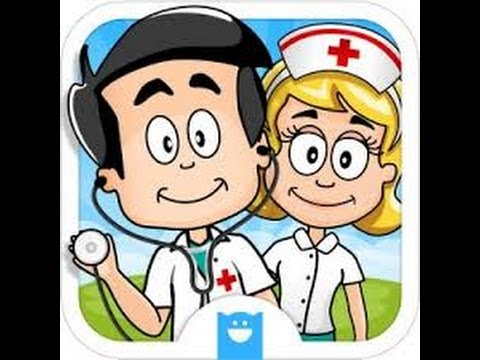 Doctor Kids   Game For Kids