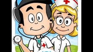 Doctor Kids | Game For Kids