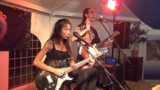 Concert Choupa Pop à Roquelaure (23/08/2013) Y