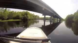 Little PeeDee River- 378 to Confluence with Great PeeDee