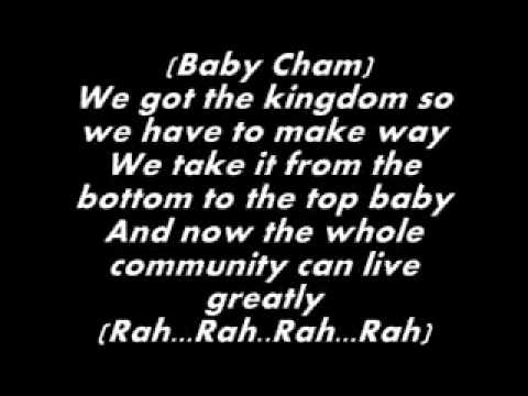 Download Baby Cham - Ghetto Story (feat. Alicia Keys ...