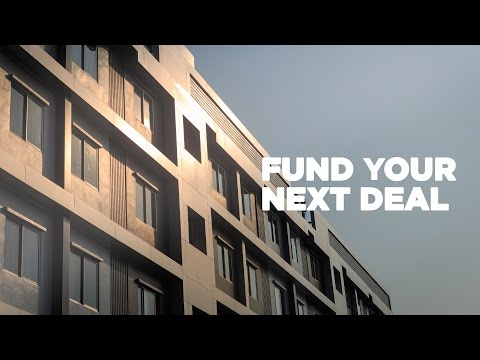 How to Fund your Next Real Estate Deal - Grant Cardone