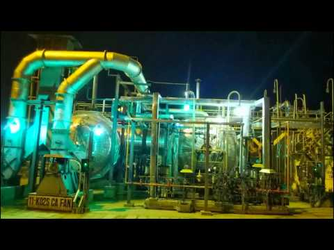Liquid Waste Incinerator ISRL
