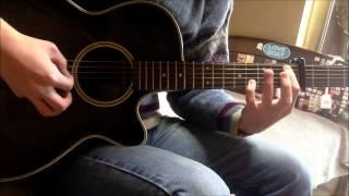 Download Toaru Kagaku no Railgun OP 1 - only my railgun guitar cover (solo) MP3 song and Music Video