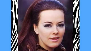 Video Anni Frid Lyngstad   En ton av tystnad The Sound of Silence 1971 download MP3, 3GP, MP4, WEBM, AVI, FLV Agustus 2018