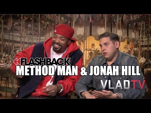 Flashback: Method Man & Jonah Hill Name Their Top 5 Rappers