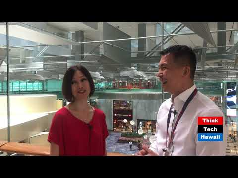 What Makes Singapore Changi Airport the World's Best Airport? (Asia In Review)
