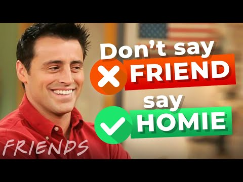 """STOP Saying """"Friend""""."""