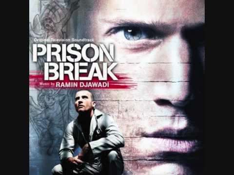 Prison Break OST 11 Unconditional