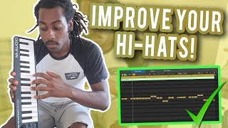 HOW TO IMPROVE YOUR HI HATS