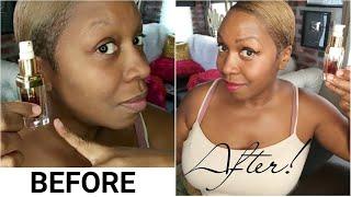 My FLAWLESS Skin Regimen Tutorial Last Chance For Vitamin E