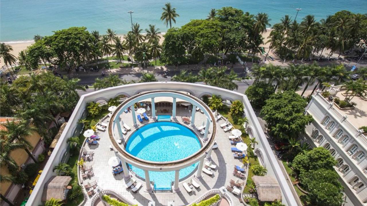 Sunrise Nha Trang Beach Hotel & Spa – Nha Trang – Viet Nam