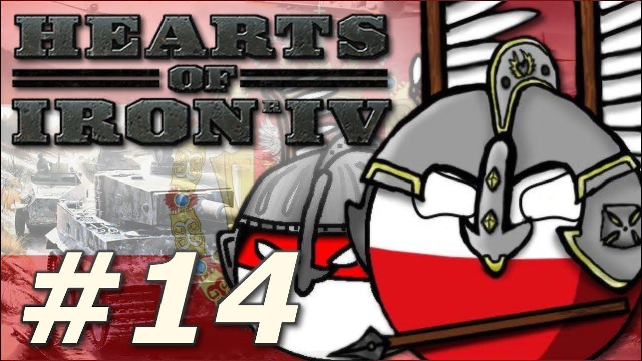 HoI4: Man the Guns - Poland Stronk! (Part 14) Popular 100 videos