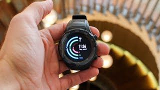 Huawei Watch 2.0: Can Android Wear 2 Save the Smart Watch?