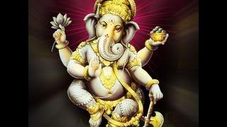 Ganesh Mantra - Vakratunda Mahakaya (9 times)
