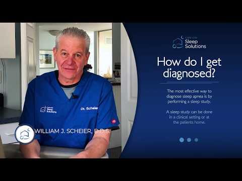 How Do I Get Diagnosed with Sleep Apnea? | Cape Cod Sleep Solutions