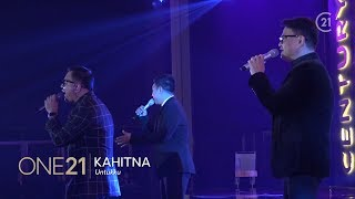 Kahitna - Untukku | One21 2019