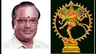 Manthiramavathu Neeru- Gnanasambandar Devaram- Singer:T .M.Soundararajan