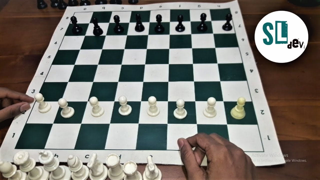 Playchess tutorials a friendly introduction | chessbase.
