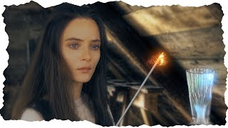 ASMR. Charmed Mill (Removing Negative, Magic Spells, Personal Attention)