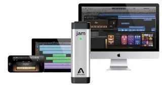 Learn more about Apogee JAM: http://www.apogeedigital.com/products/...
