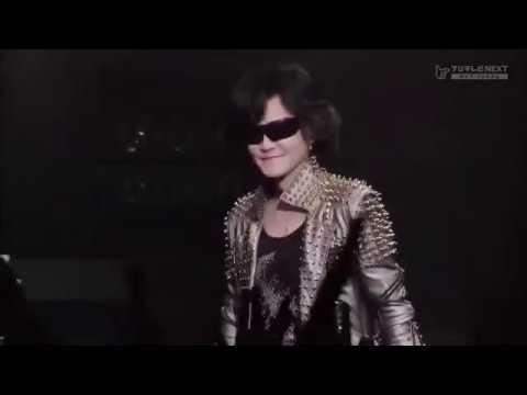 【中英字幕】SUGIZO feat. Toshl – PHOENIX ~ HINOTORI ~