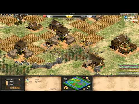 WIC 3rd position SY vs L clan game 9 Raff (english)
