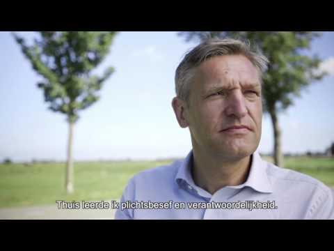 Sybrand Buma kiest voor een beter Nederland!