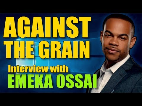 How To Make Your First $1,000 A Month With Kindle Direct Publishing: Interview With Emeka Ossai