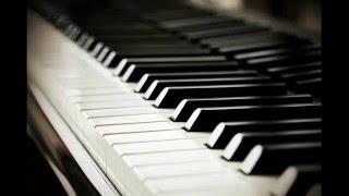 Piano instrumental - Dieu tout puissant