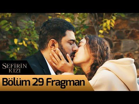 Sefirin Kızı 29. Bölüm Fragman