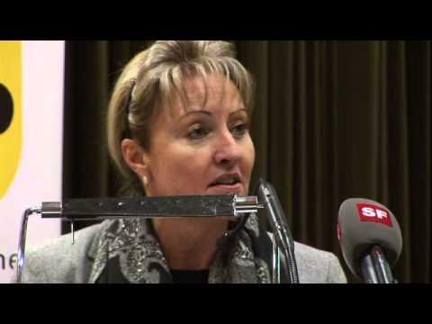 BDP Videonews zur Delegiertenversammlung in Wallisellen, 2010